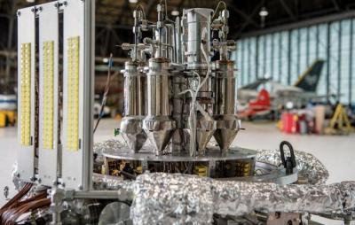 Reatores nucleares compactos podem fornecer energia à colonização espacial