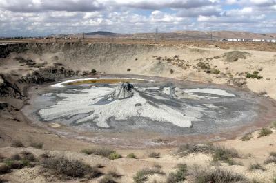 Mistério dos fluxos semelhantes a lava em Marte é resolvido
