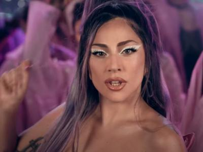 "Mídia aclama ""Rain On Me"", novo single de Lady Gaga"
