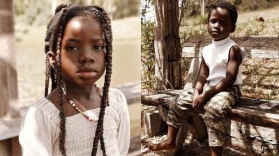 Giovanna Ewbank encanta web ao mostrar cliques dos filhos feitos por Gagliasso: 'Perfeição, parte 1 e 2'