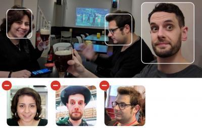 Inteligência Artificial julga personalidade de alguém com base em foto