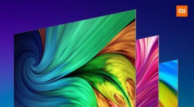 Xiaomi lidera vendas de TV na China pelo 5º trimestre consecutivo