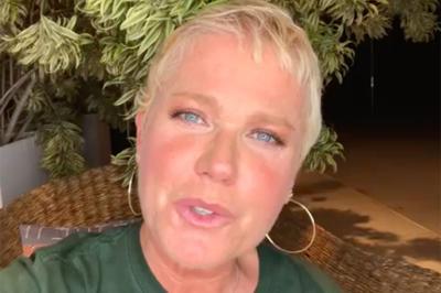 Após liberar Xuxa para o Conversa com Bial, Record lamenta veto da Globo