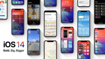 Versão de testes do iOS 14 foi obtida por hackers com unidade interna do iPhone 11