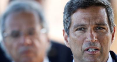 """""""Toda vez que investidor privado entrou teve muita sacanagem"""", diz Campos Neto em reunião..."""