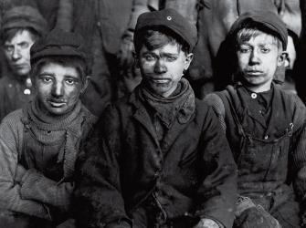 Como era o trabalho antes de existirem leis trabalhistas