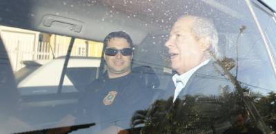 'Me mantiveram preso ilegalmente para que eu delatasse', diz José Dirceu