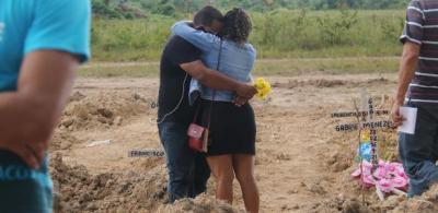 Brasil mantém mais de mil mortes diárias e ultrapassa Espanha em óbitos
