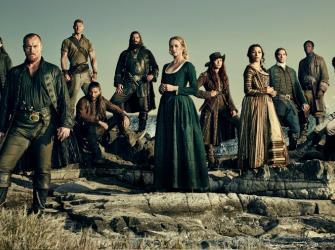 Black Sails: Motivos para assistir a série de piratas