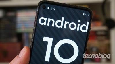 Falha no Android faz celular travar ao usar alguns papéis de parede