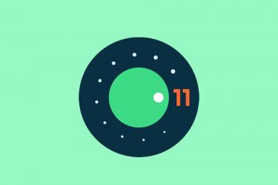 Android 11: imagens vazadas mostram novo menu e controle de smart home