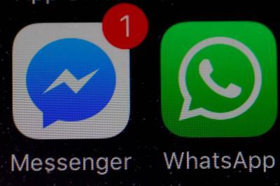 Instabilidade prejudica usuários do app de mensagens WhatsApp