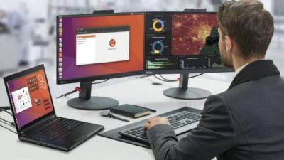 PCs Lenovo ThinkPad e ThinkStation terão certificação Linux