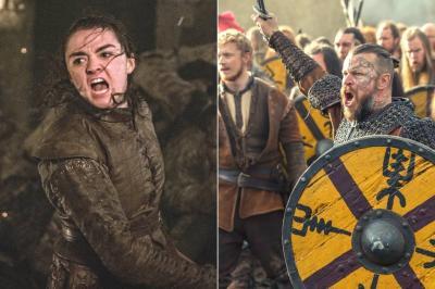 5 filmes da Netflix com batalhas épicas para recordar 'Vikings' e 'Game Of Thrones'