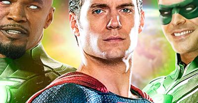 Será que o Lanterna Verde pode aparecer no SnyderCut?