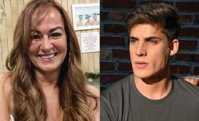 Briga feia entre mãe de Neymar e namorado termina com hospitalização