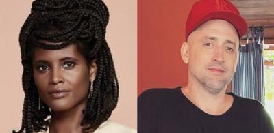 Paulo Gustavo cede seu Instagram a escritora para debater questões raciais