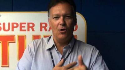Rádio carioca perde o comunicador Jimmy Raw, de COVID-19
