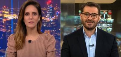 CNN fecha maio em quarto lugar em SP; GloboNews lidera pelo terceiro mês seguido