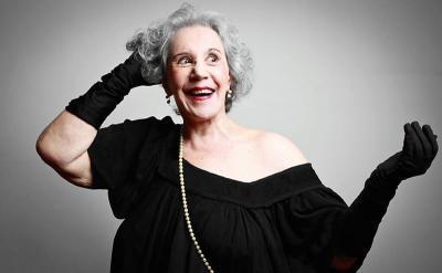 Atriz e diretora Maria Alice Vergueiro morre em SP aos 85 anos