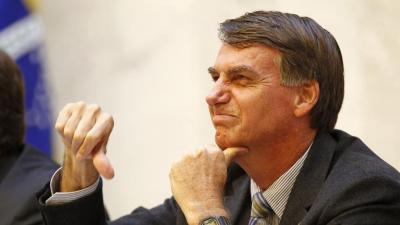 Investimentos de Bolsonaro despencaram, e se ele tivesse comprado BTC?