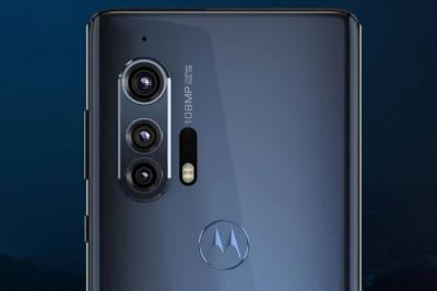 Motorola Edge+ é elogiado, mas fica com nota média em testes de câmera