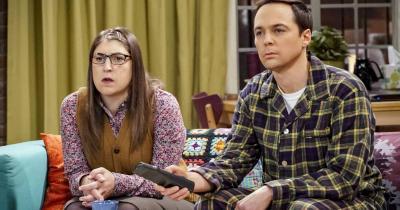 The Big Bang Theory | Mayim Bialik, a Amy, diz nunca ter visto um episódio