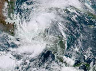 Com apenas com 4 dias da temporada de furacões, este já é um ano recordista