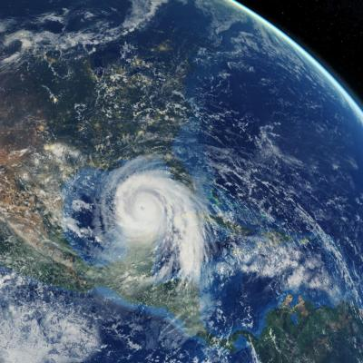 NOAA prevê temporada ativa de furacões no Atlântico em 2020