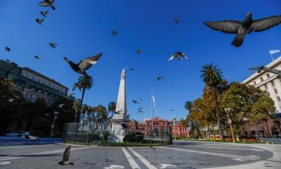 Com 615 mortes por Covid-19 no total, Argentina estende quarentena em Buenos Aires até 28 de junho