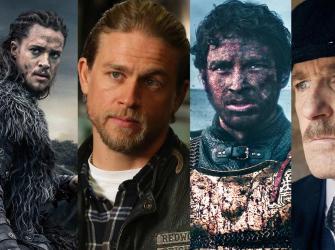7 séries que todo fã de 'Vikings' deveria assistir