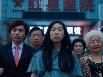 Um dos melhores filmes do ano passado