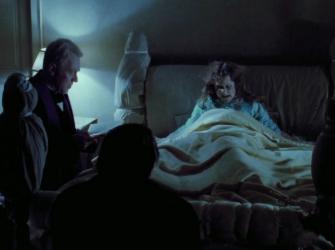 Review de O Exorcista, o clássico filme do gênero terror de 1973.