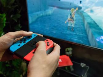 Industria de jogos é mais rentável do que as de cinemas e música juntas