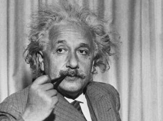 Os 2 grandes erros científicos que Albert Einstein cometeu na carreira