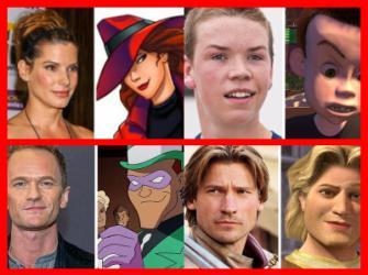 15 Celebridades que são verdadeiras cópias vivas de personagens de desenhos animados