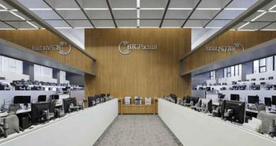 BTG Pactual capta R$ 2,65 bilhões em oferta subsequente de...