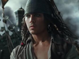 Piratas do Caribe: Fãs fazem apelo pedindo a participação de Johnny Depp no novo filme