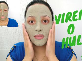 Como fazer limpeza facial com Argila Verde