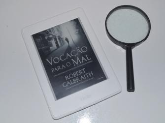 Resenha literária: Vocação para o Mal