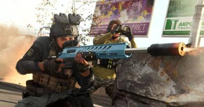 Call of Duty: Warzone terá modo para 200 jogadores simultâneos