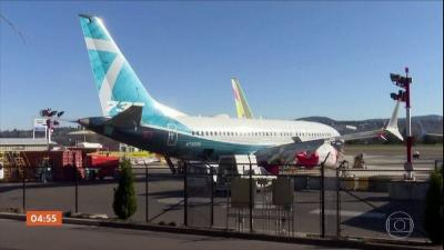 Bolsas dos EUA sobem nesta segunda com impulso das ações da Boeing