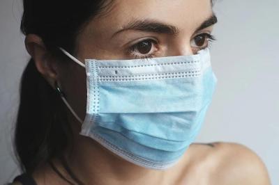 Uso prolongado de máscaras de proteção não causa hipóxia