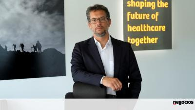 Siemens Healthineers traz testes covid para Portugal