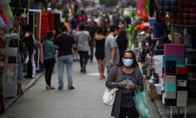 Cientistas alertam para risco de transmissão do coronavírus piorar no inverno