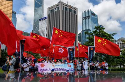 China aprova lei de segurança nacional para Hong Kong, diz imprensa