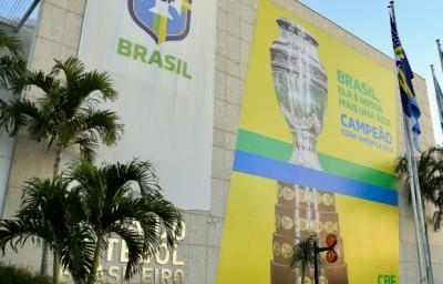 """""""Acho que vai acontecer"""" diz dirigente da CBF sobre data do início do Brasileirão"""