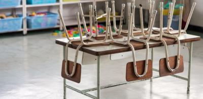 Com debandada de alunos, escolas de educação infantil começam a desaparecer na pandemia