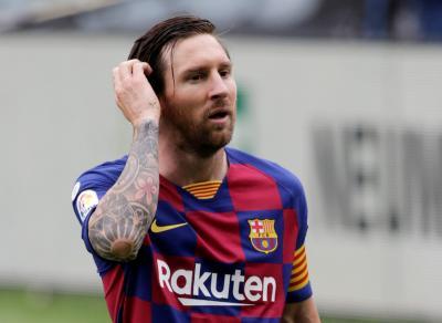 É hoje? Messi encara Atlético de Madrid, sua segunda maior vítima, ainda em busca do gol 700