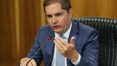 Sanção a corte de salário sai nos 'próximos dias', diz Bruno Bianco